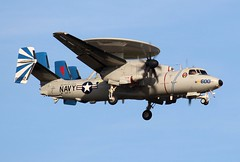 US Navy E-2D Hawkeye 600, VAW-121, USS Abraham Lincoln, #168592, (2) (hondagl1800) Tags: usnavye2dhawkeye600 vaw121 ussabrahamlincoln 168592 aircraft airplane aviation navy navyaviation navalaviation aircraftcarrier usa usnavy usn unitedstatesnavy e2d e2 e2c hawkeye militaryaircraft military militaryaviation militaryvehicle radar radarplane screwtop touchandgo pilottraining pilot star blue vehicle