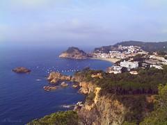 Spain 2 (Solista*) Tags: spain sea coast costabrava sand hiszpania podróż trip travel adventure landscape summer water journey