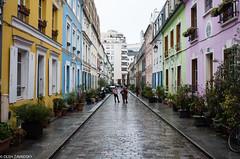 Rue Cremieux (Oleh Zavadsky) Tags: france leicaimages leica leicaxseries leicax2 париж франція paris leicax