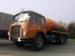 OM SuperOrione (Actros1857LS) Tags: om superorione orione 3 assi perlini lkw camion truck trucks oldtimer epoca