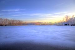 Melting away (blavandmaster) Tags: schnee snow winter