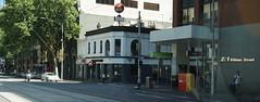 Metropolitan Hotel (spelio) Tags: australia tasmania tassie tasi jan 2019 travel edit tas1901 vic melbourne hotels transport