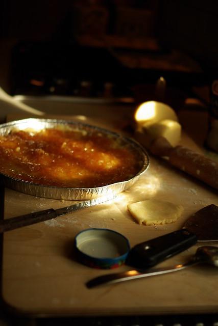 Crostata di marmellata (3)
