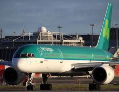 EI-LBR - Aer Lingus B757-200 (✈ Adam_Ryan ✈) Tags: dub eidw dublinairport 2019 dublinairport2019 airbusboeing eilbr aerlingus b757 b757200 aerlingusb757