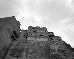 1903 (The Dent.) Tags: mamiya 7ii india jodhpur tmy2 hc110 dilution b 7 min