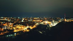 Vilnius  #Lithuania #Vilnius #city #cityscape #cityview #panoramic #landscape #travel #traveling #evening #lights #buildings #nightlights #streetlights #instagram #instatravel #instago #picoftheday #photooftheday #amazing #awesome #mobilephoto #mobilephot (Zilvinas Degutis) Tags: photooftheday xiaomi city cityview panoramic nightlights instagram mobilephoto amazing cityscape lithuania mi8 lights traveling instago streetlights instatravel outdoor picoftheday awesome mobilephotography buildings vilnius travel evening landscape photography