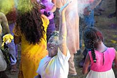 Holi Utsav 2019 #68 (*Amanda Richards) Tags: phagwah holi 2019 guyana georgetown guyanahindudharmicsabha powder abeer springfestival spring hindu