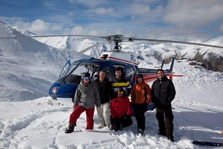New Zealand Adventure Trip 35
