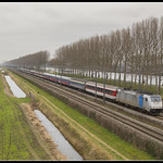 Rail Experts 186 291, Loenersloot thumbnail