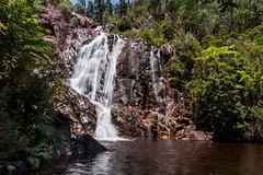 Flowing (Jared Beaney) Tags: canon canon6d australia australian photography photographer travel victoria steavensonfalls marysville yarraranges dandenongs dandenong waterfall landscapes landscape natural