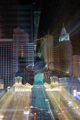 New York New York (Martijn Groen) Tags: lasvegas nevada unitedstates usa night city lights