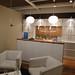 カフェやお家ショップをイケアのインテリアでの写真