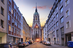 Germany (Kenny Teo (zoompict)) Tags: munich germany church landscape kennyteo