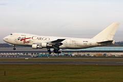Orient Thai Cargo  Boeing 747-212F(SCD) HS-ORA (widebodies) Tags: luxemburg luxembourg lux ellx widebody widebodies plane aircraft flughafen airport flugzeug flugzeugbilder orient thai cargo boeing 747212fscd hsora
