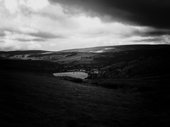oxenhope1 (olveres) Tags: hiking legacy glass olympus omd canon fd oxenhope black white bw westyorkshire