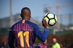 DSC_5048 (Noelia Déniz) Tags: fcb barcelona barça juvenil dh zaragoza masía planterfcb azulgrana blaugrana culé cantera formativo base football fútbol soccer futebol jogo