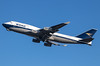 EGLL - Boeing 747 - British Airways - G-BYGC
