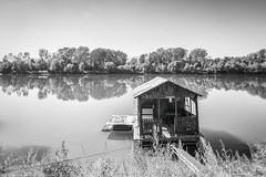 Kućica na vodi