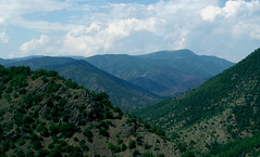 Macedonia (Krystian38) Tags: mountains macedonia landscape landscapes travel sky