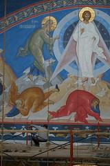 Яков Прокофьев. Собор Рождества Христова в Южно-Сахалинске