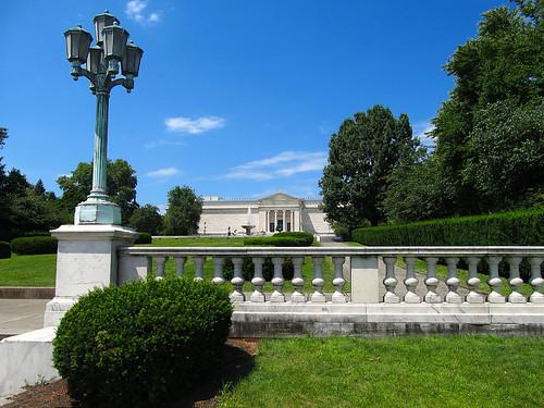 University Circle 07-10-2014 8 - Cleveland Museum of Art