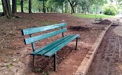 Banco (sonia furtado) Tags: euposso eu parqueibirapuera natureza parque lazer passeio são paulo sp sudestebrasil brazil soniafurtado