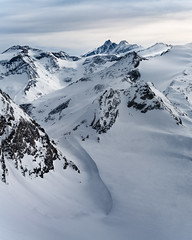 GrossGlockner (Greg Whitton Photography) Tags: austria landscape landscapephotography mountains skiing sony thealps winter a7riii grossglockner