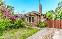4 First Avenue, Seven Hills NSW