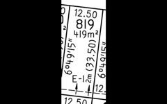 Lot 819, Riceflower Rise, Wallan VIC