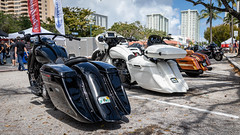 20190407 5DIV Bikes on the Beach 152 (James Scott S) Tags: fortlauderdale florida unitedstatesofamerica us bikes beach ft laud motorcycle custom show festival rally bagger tour harley davidson hd