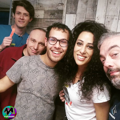 @vuemmetv  #vuemme #tv 🔊   #musicaitaliana #digitaleterrestre #backstage #music  🎥#elettritv💻📲 #musicaoriginale @silver.official #veejay #sottosuolo #webtv 🙌 #live #webtvmusicale  @marabosisio 🌹 #
