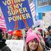 Women's March DC 2019