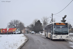 Mercedes-Benz Citaro Euro 4 - 4723 - R428 - 20.01.2019 (3) (VictorSZi) Tags: romania bus autobuz mercedes mercedescitaro mercedesbenz mercedesbenzcitaro ilfov alexandria winter iarna january ianuarie nikon nikond5300 stb transport publictransport mercedescitaroeuro4