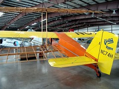 AZ Grand Canyon Air Museum (367) (Beadmanhere) Tags: arizona grand canyon air museum military force