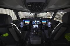 Delta's A220 Inaugural Flight