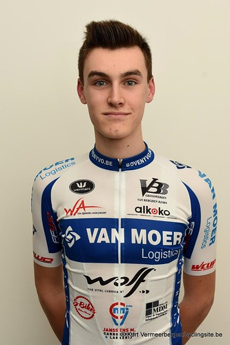 Van Moer Logistics Cycling Team (59)