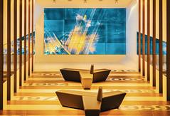 Pop Pop Pop (*Capture the Moment*) Tags: 2019 abstract abstrakt architecture bmw bmwmuseum focalpoint fokus fotowalk interiordesign minimalism minimalismus munich münchen sonya7m2 sonya7mii sonya7mark2 sonya7ii sonyilce7m2 zeissbatis1885 indoor