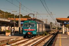 Ale642-003 [Trenitalia] (wylaczpantedlugie) Tags: trenitalia rimini ale