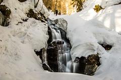 0061_DSC_2507-2 (marcellszmandray) Tags: kirándulás tél lucskaifátra szlovákia hó fátra ferrata viaferrata hzs nagyzáridő vízesés