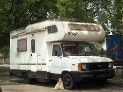 Ford Transit 2.4 D 1982 (LorenzoSSC) Tags: ford transit 24 d 1982