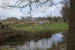 Weddeveer  Netherlands (Bert de Boer) Tags: wederveer landschapen landscapes landscape netherlands natuur nederland natural bertdeboer bertop wwwbertopnl