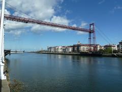 Puente Colgante (eitb.eus) Tags: eitbcom 14179 g1 tiemponaturaleza tiempon2019 paisajes bizkaia portugalete mikelotxoa