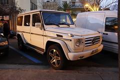 2008-2012 Mercedes-Benz G 55 AMG [W463] (coopey) Tags: 20082012 mercedesbenz g 55 amg w463