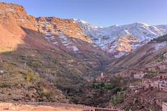 Ourika Valley, Morocco (angus molyneux) Tags: ourikavalley hdr atlasmountains morocco oukaimeden