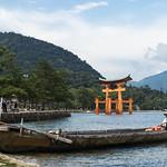 Japan - Hiroshima (Itsukushima) thumbnail