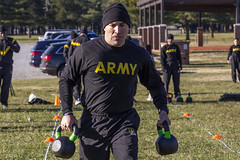 New Jersey Soldiers get ACFT level 2 certified