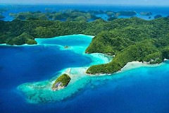 Palau è una meravigliosa destinaziona ancora incontaminata nel cuore dell'Oceano Pacifico