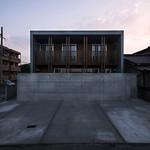 プロトタイプ住宅の写真