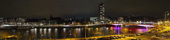 Liège, Panorama   2019-01-16   JPDH (dheure.jeanphilippe) Tags: liège villenuit panorama nuit