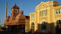 0415 Post+Bhf, Port Pirie (roving_spirits) Tags: australia australien australie southaustralia